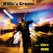 ... Since 1990 by Willie's Groove
