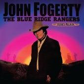 The Blue Ridge Rangers Rides Again by John Fogerty