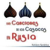 Música Rusa. 20 Canciones Rusas Imprescindibles by Coro Soviético del Ejercito Rojo