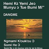 Dangme New Testament (Dramatized) by The Bible