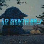 Lo Siento BB:/ (Mashup) (Remix) by Nico Manriquez