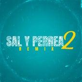 Sal Y Perrea 2 (Remix) de Nacho Radesca