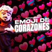 Emojis De Corazones (Remix) de Matias Deago