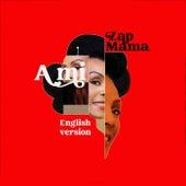 A Mi (feat. Zekyé) by Zap Mama