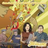 Canciones para la Lucha y la Acción de Los Jornaleros Del Norte