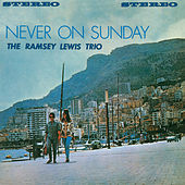 Never On Sunday by Ramsey Lewis