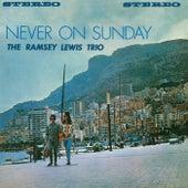 Never On Sunday von Ramsey Lewis