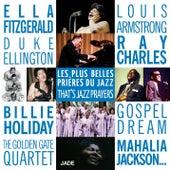 Les plus belles prières du jazz de Various Artists