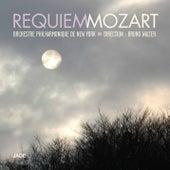 Mozart: Requiem in D Minor, K. 626 de Bruno Walter