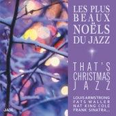 Les plus beaux Noëls du jazz de Various Artists