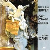 Ludwig van Beethoven: Missa solemnis de Arturo Toscanini