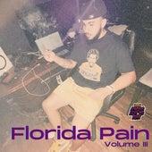 Florida Pain, Vol. 3 by Zai Hamilton