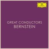 Great Conductors: Bernstein by Leonard Bernstein