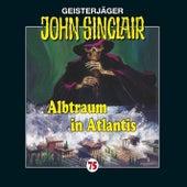Folge 75: Albtraum in Atlantis von John Sinclair