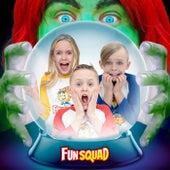Halloween Night by The Fun Squad