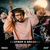 Castrop X Spandau von Kalle Koschinsky