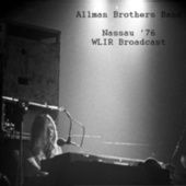 Nassau March 13,1976 de The Allman Brothers Band