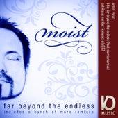 Far Beyond The Endless - Digital Remixes de Moist