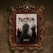 Redrum 2021 by Nine