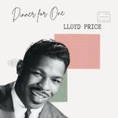 Dinner for One - Lloyd Price de Lloyd Price
