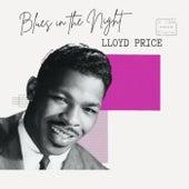 Blues in the Night - Lloyd Price fra Lloyd Price