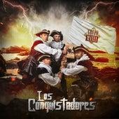 Los Conquistadores (25 Aniversario) by Grupo Mania