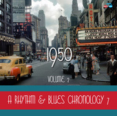 A Rhythm & Blues Chronology 7: 1950, Vol. 2 de Various Artists