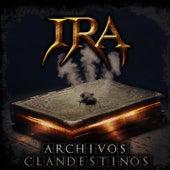 Archivos Clandestinos de Ira