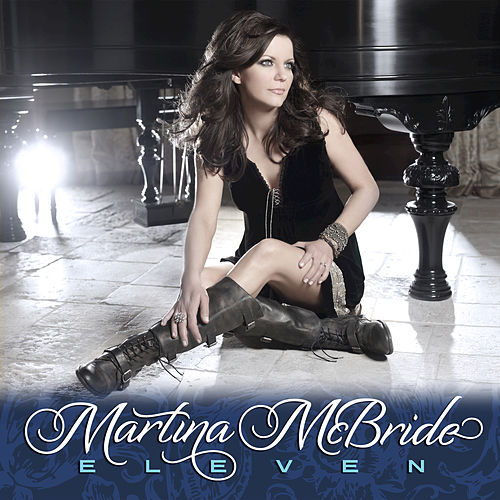 I Give It To You by Martina McBride