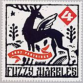 Fuzzy Warbles Vol. 4 by Andy Partridge