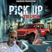 Pick Up Truck de P.K.