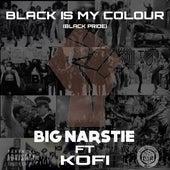 Black Is My Colour (Black Pride) van Big Narstie