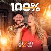 100% Piseiro de Buzão da Farra