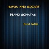 Haydn and Mozart Piano Sonatas de Berliner Philharmoniker