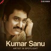 Kumar Sanu - Artist In Spotlight by Kumar Sanu