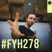Find Your Harmony Radioshow #278 von Andrew Rayel