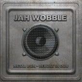 Poptones by Jah Wobble