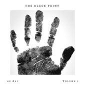 The Black Print, Vol. 1 de 40 Ali