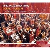 Tuml = leben by The Klezmatics