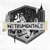 VLANE (Instrumentals) by Stan Lane