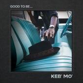 Good Strong Woman de Keb' Mo'