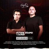 FSOE 723 - Future Sound Of Egypt Episode 723 de Aly & Fila