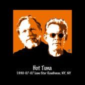 1990-07-07 Lone Star Roadhouse, NY, NY (Live) de Hot Tuna