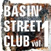 Basin' Street Club, Vol. 1 by Various Artists