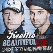 Beautiful Lie (Chuckie, Ortzy & Nico Hamuy Remix) von KeeMo