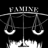 Horsemen: Famine by Then Comes Silence