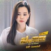 One the Woman (Original Television Soundtrack, Pt. 3) von Chung Ha