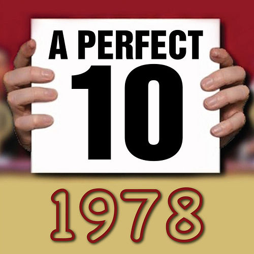 A Perfect Ten - 1978 by Various Artists