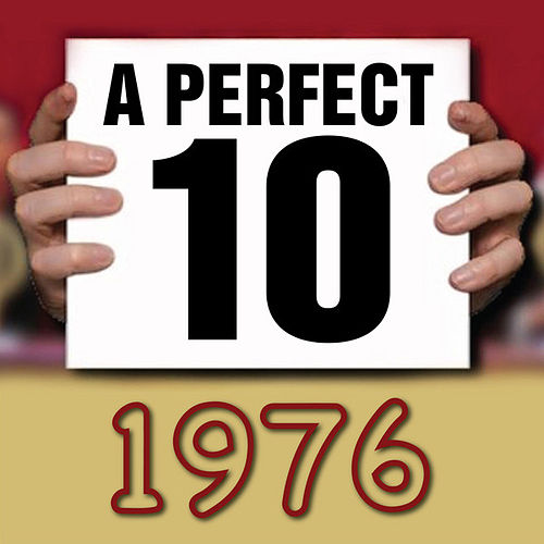 A Perfect Ten - 1976 by Various Artists