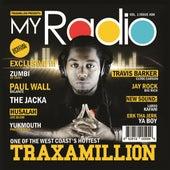 My Radio by Traxamillion
